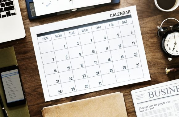 Thumbnail for the post titled: School Calendar
